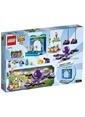 Lego Lego Juniors Oyuncak Hikayesi 4 Buzz ve Woodys Renkli
